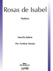 Rosas de Isabel