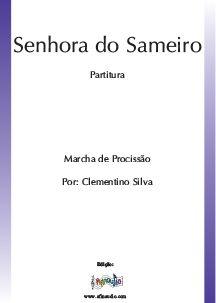 Senhora do Sameiro
