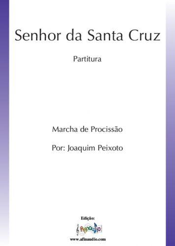 Senhor da Santa Cruz