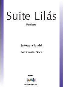 Suite Lilás