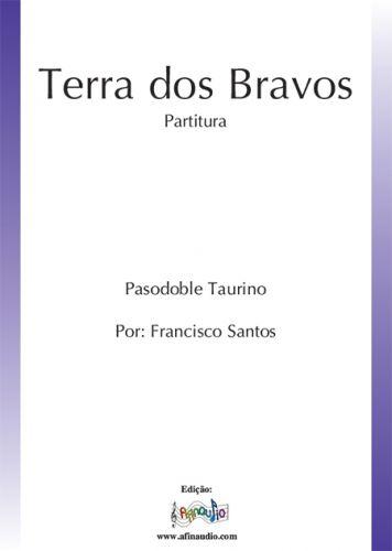 Terra dos Bravos