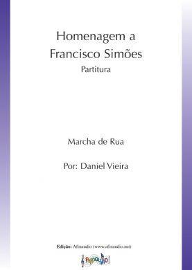 Homenagem a Francisco Simões