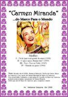 Carmen Miranda - Medley