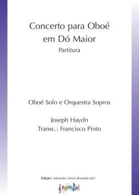 Concerto para Oboé em Dó Maior