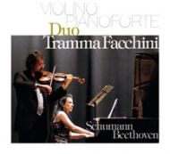Duo Tramma Facchini - Schumann / Beethoven