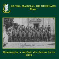 Banda Marcial de Gueifães - Maia