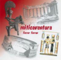 Miticaventura - Ferrer Ferran