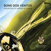 Sons dos Ventos - Orquestra de Sopros de Ourém