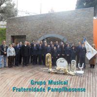 Grupo Musical Fraternidade Pampilhosense