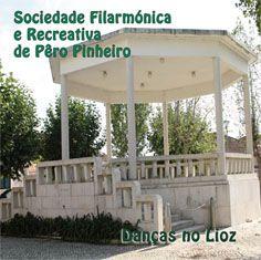 Danças  no Lioz - S. F. R. Pêro Pinheiro