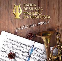 Banda de Música de Pinheiro da Bemposta - Paixão Pela Música