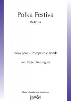 Polka Festiva